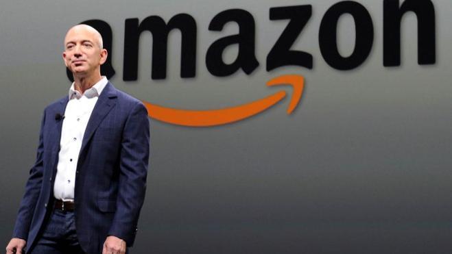 Amazon se lanza al periodismo de investigación