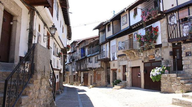 Sierra de Francia y sus pueblos, paraíso natural y arquitectónico