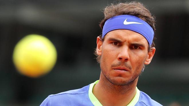 La mayor paliza de Nadal en Roland Garros