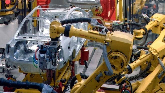 Las fábricas inteligentes aportarán 500.000 millones al PIB mundial