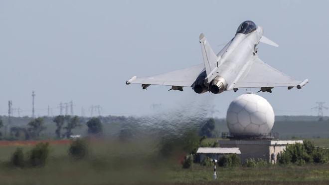 La OTAN agudiza la vigilancia en el mar Negro ante el refuerzo de Rusia