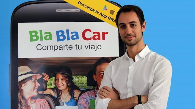 Demanda a BlaBlaCar por espionaje informático