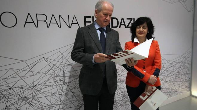 La corte europea condena a España por inhabilitar a Atutxa