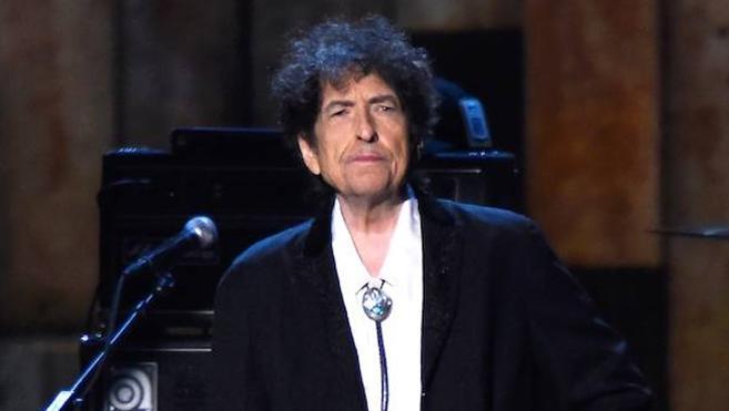 Acusan a Bob Dylan de plagio en su discurso para el Nobel de Literatura