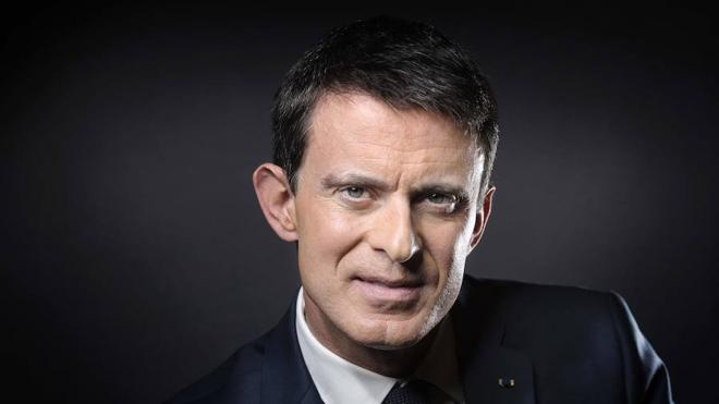 Manuel Valls anuncia que deja el Partido Socialista francés