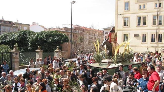 Días de fe, tradición y turismo, en Arnedo