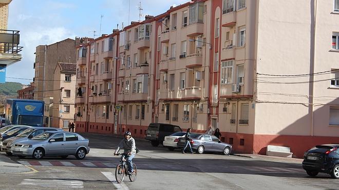 INAR abre a más bloques de edificios el proyecto de rehabilitación energética
