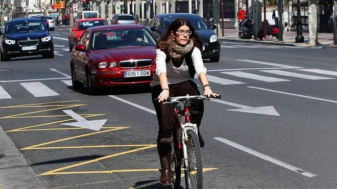 En bici, al fin del mundo