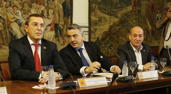 Éxito riojano ante la UE: multa de 30 millones a las diputaciones vascas