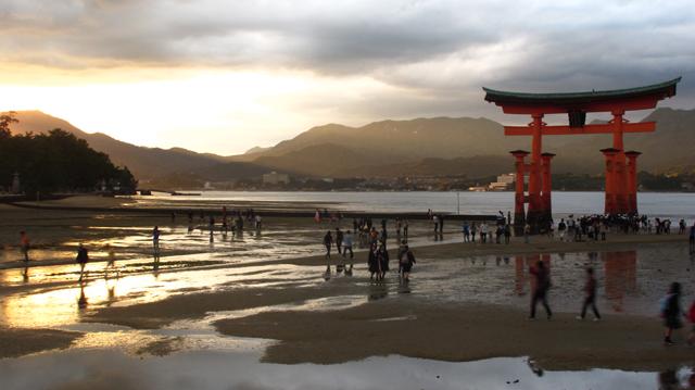 Miyajima, un desvío imprescindible entre Tokyo y Kyoto