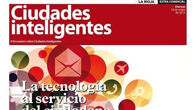 Logroño reúne el segundo encuentro de Ciudades Inteligentes