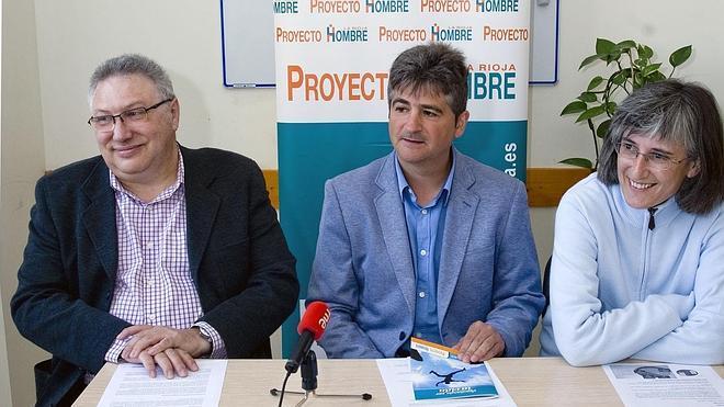 Proyecto Hombre La Rioja atendió en el 2013 un 7% más de usuarios