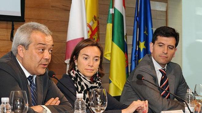"""Gamarra destaca que """"lo importante de la smart city es hacer protagonista al ciudadano de la gestión pública"""""""