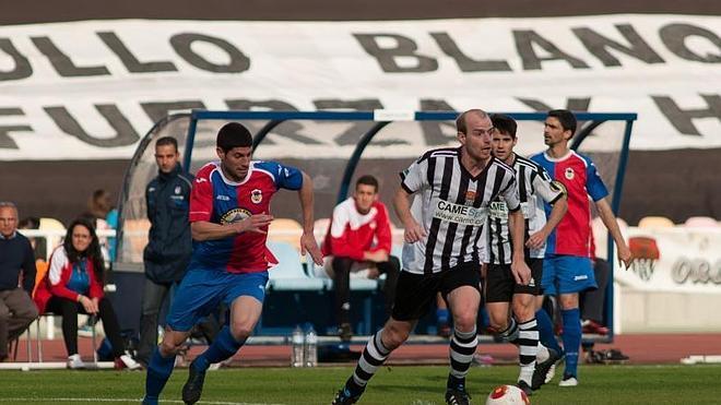 Pérez y Breixo realzan la victoria del Haro