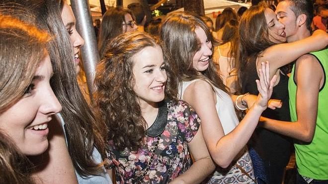 Proyecto Hombre registra un aumento de las consultas de adolescentes riojanos en verano