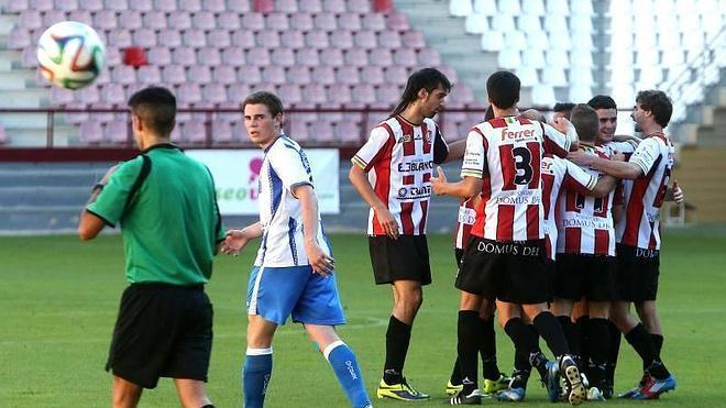 Haro y SDL jugarán la final de la Copa Federación riojana