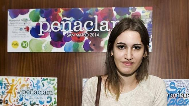Andrea Marquina gana el Concurso de Diseño de Etiquetas Peñaclara para felicitar los sanmateos