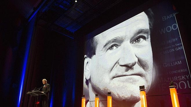 Tavernier, Robin Williams y Ozon, este octubre en la filmoteca Azcona