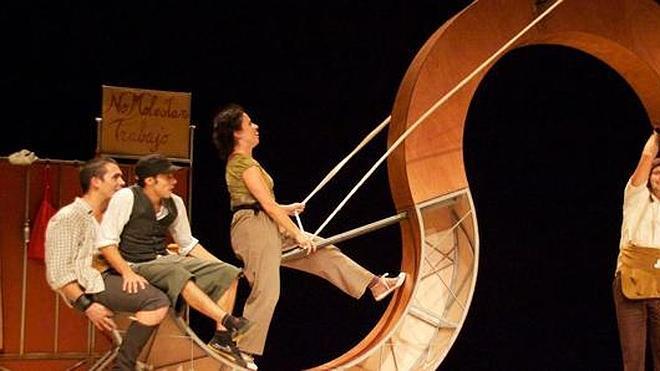 """Teatrea incluye 10 nuevos espectáculos """"divertidos e interactivos"""""""