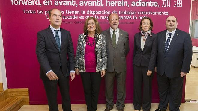 Logroño se suma al 'corredor centro-noroeste de la innovación'