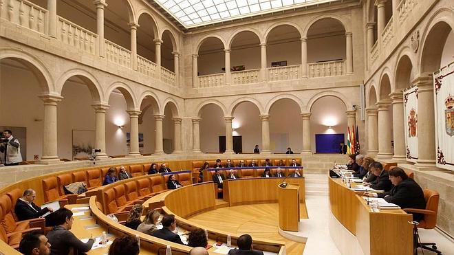 Aprobado el Presupuesto para el 2015 sin enmiendas de la oposición