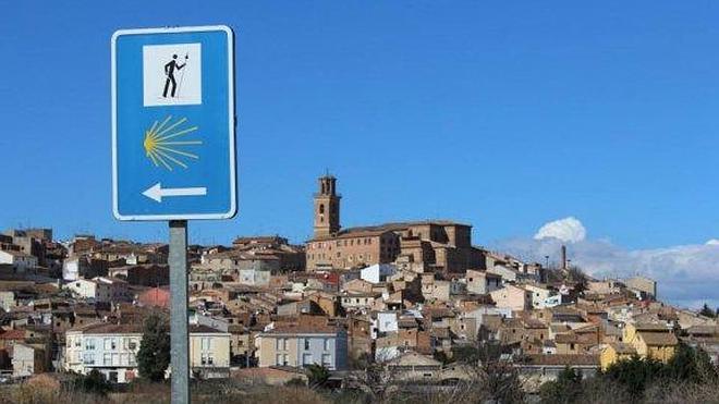 Un «espaldarazo» al camino del Ebro