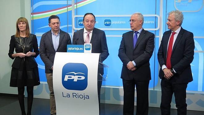 """El PP buscará """"fortalecer la confianza de los ciudadanos"""" en su convención nacional"""