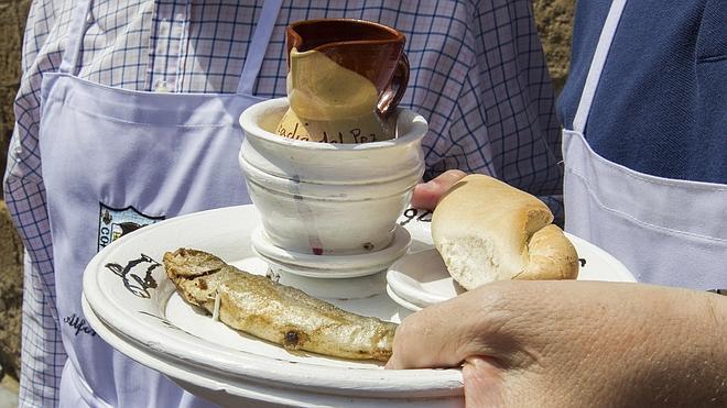 Logroño impulsará en Fitur 2015 la declaración de San Bernabé como fiesta de Interés Turístico Nacional