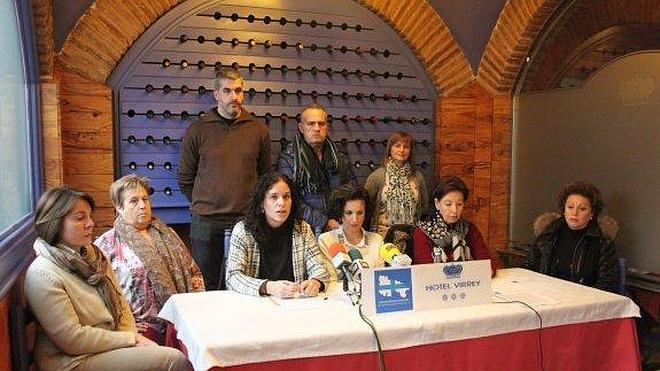 Una plataforma ciudadana exige la libre elección de hospital para La Rioja Baja