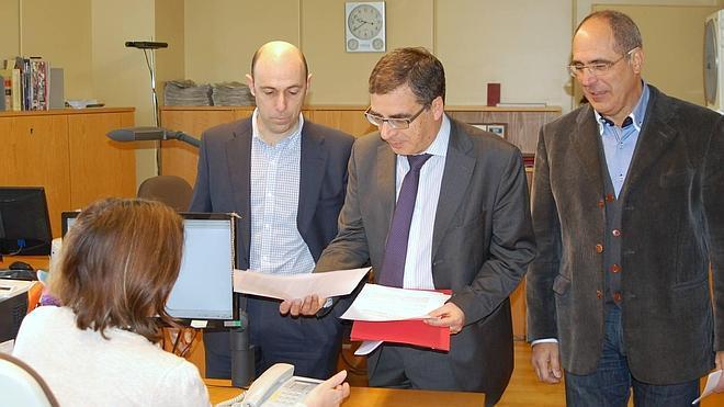 El PSOE cree que la ley de capitalidad es una «imposición» a Logroño