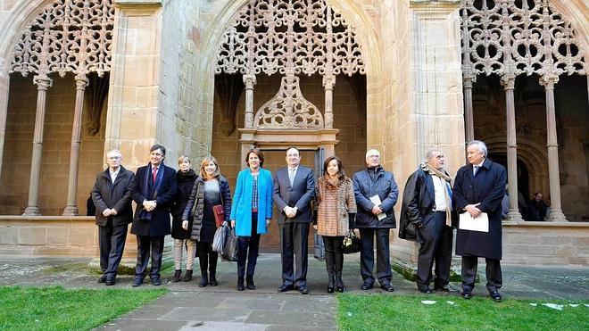 El patronato de Santa María quiere mejorar el sistema de visitas