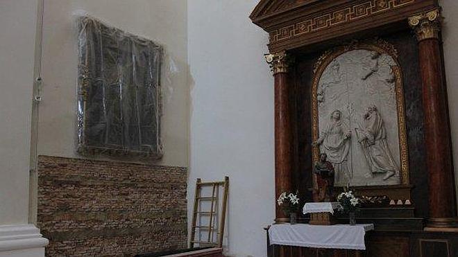 San Miguel vuelve a atacar su mal