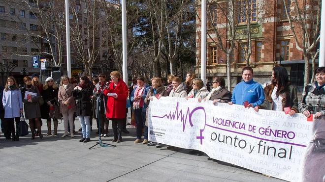 Apuesta por la formación para salir de la violencia de género