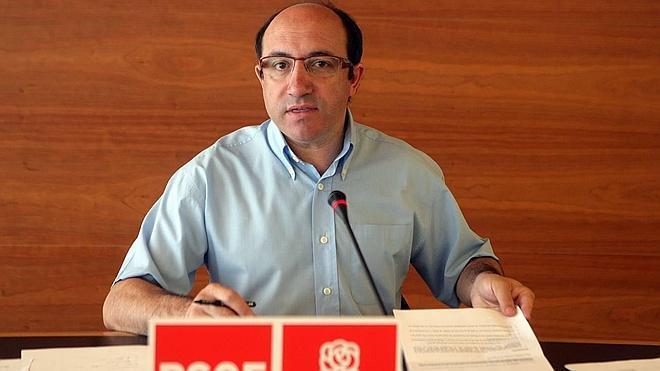 Urquía califica como «una vergüenza» las cuentas presentadas por Cuca Gamarra