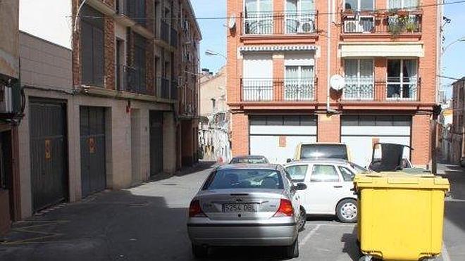 La reforma de la plaza Gurriero y la calle Mendoza se licita por 162.000 euros