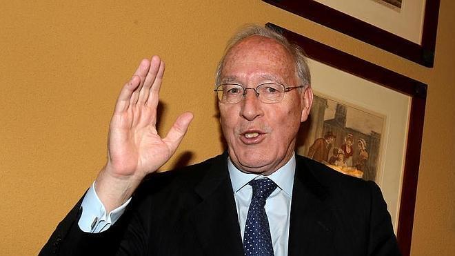Pizarro: «España está claramente en la senda del crecimiento»