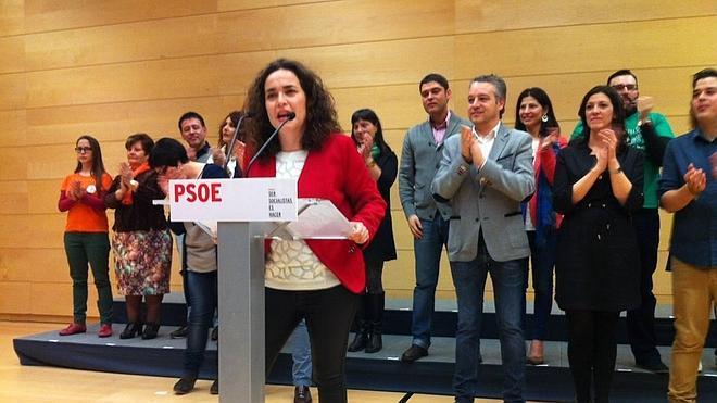Arraiz incluye dos independientes en los puestos 2 y 3 de la lista de Logroño