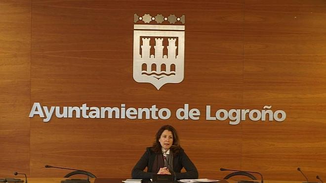 1.200 familias numerosas de Logroño ahorrarán en el IBI unos 120.000 euros