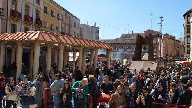 Vuelven los romanos a Calagurris