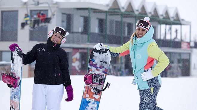 Esquiar hasta el último día