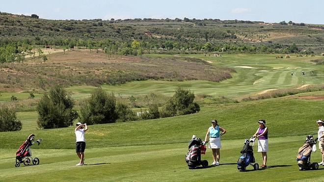 Torneo de golf a favor de FARO y UNICEF