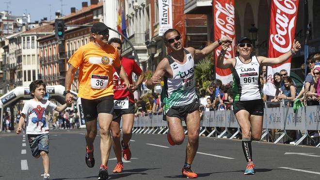 Mi Media Maratón de La Rioja