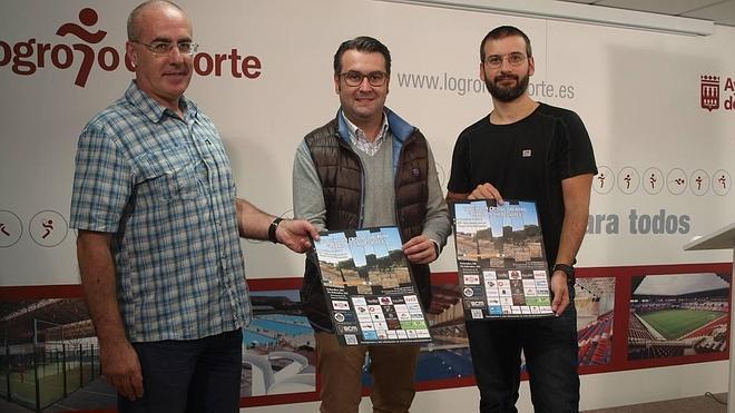 Valdegastea celebra la sexta edición del Duatlón Cross