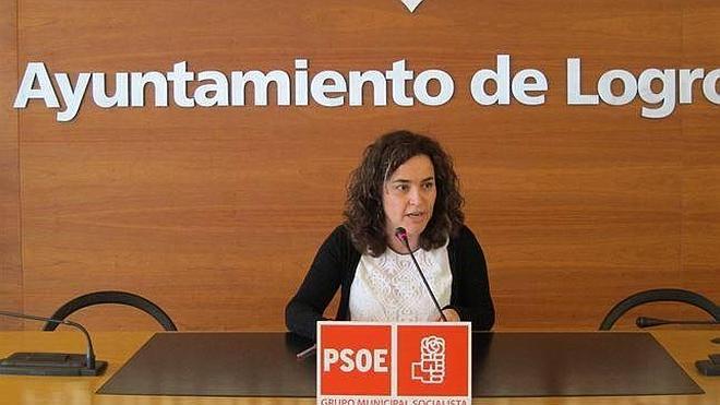 El PSOE recuerda a Gamarra que «no puede declararse insumisa» a la Ley de Memoria Histórica