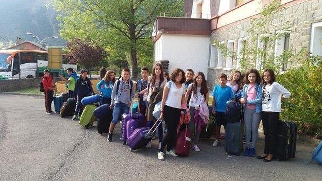 Actividades en inglés, en La Salle-El Pilar