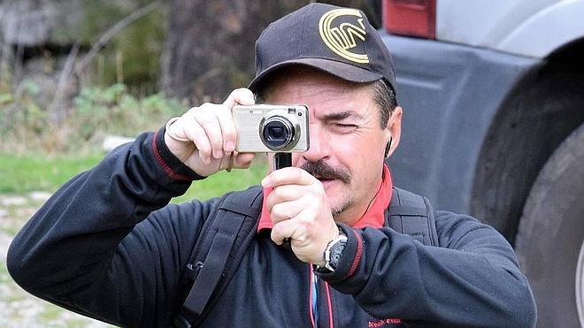 Medio Ambiente organiza el 'I Rally Fotográfico Sierra de Cebollera al natural' este sábado