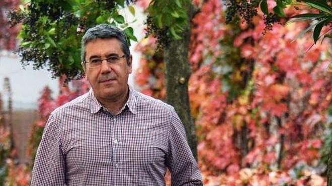 «Por supuesto que el AVE llegará a La Rioja»