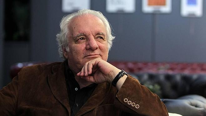 Javier Reverte preside el jurado del Premio Logroño Novela