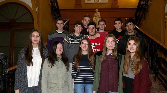 Proyectos jóvenes para todo el mundo