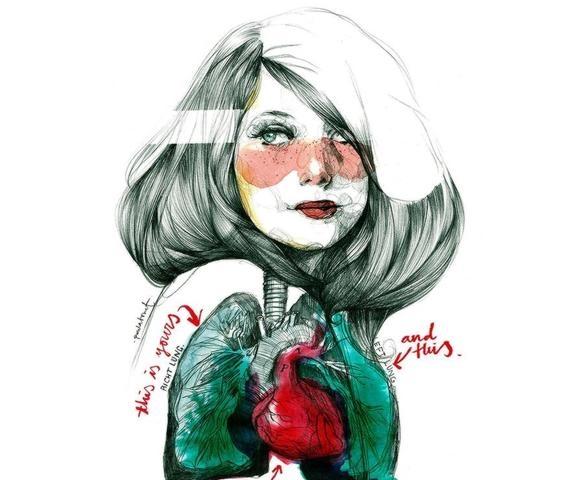 A dibujar con Paula Bonet | La Rioja
